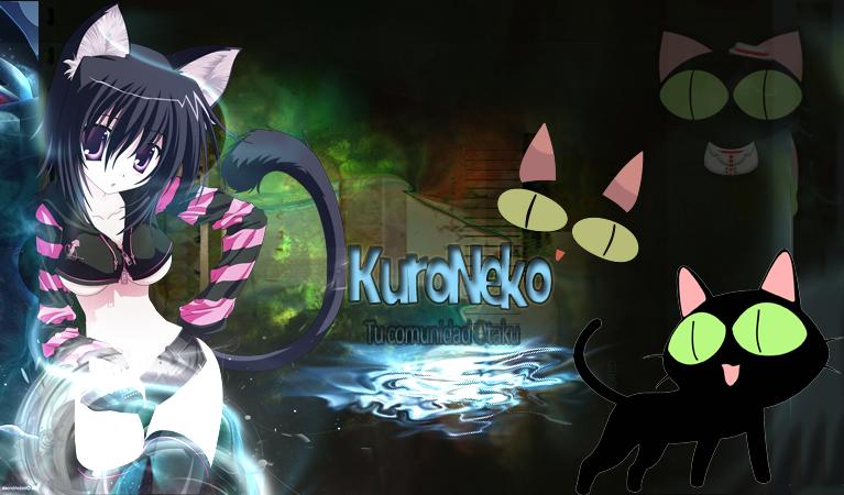 Pedido logo KuroNeko KuroNeko