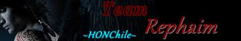Saga la Casa de la Noche en el diario la Tercera... TeamRephaim