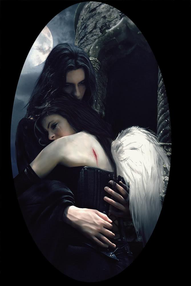 Iluzija bljeska-Mirjana Vujicic - Page 2 Angels_Fall_First_by_iluviar