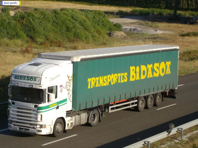 Bidasoa Bid