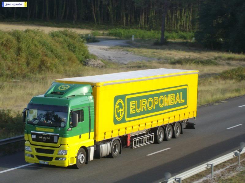 Europombal Europombal