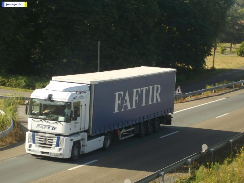 Faftir (Fafe) Faft