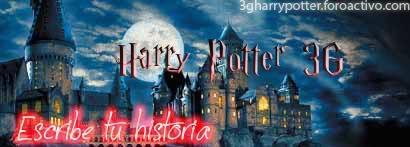 3rd Generation Harry Potter [RECIÉN ABIERTO] {Normal} FOTOAFIS
