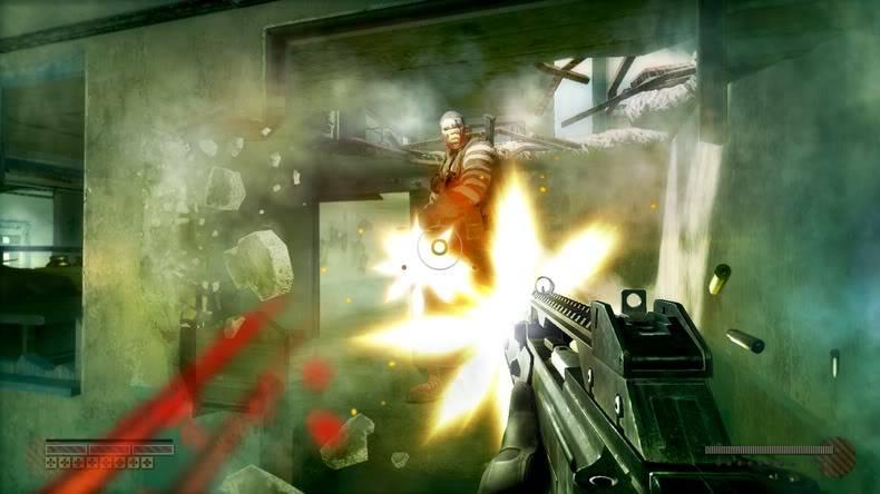 Black (Original Xbox) Review BODYCOUNT
