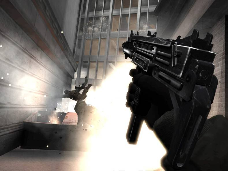 Black (Original Xbox) Review Black5