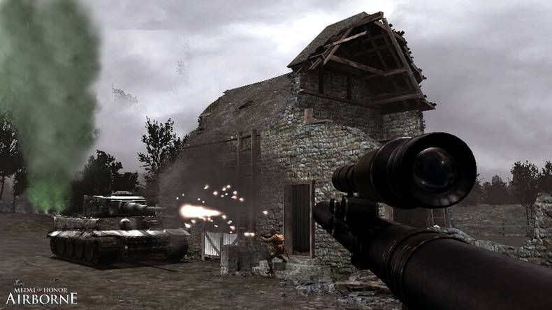 Medal Of Honor: Airborne A3
