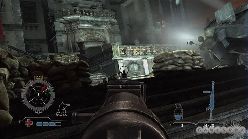 Medal Of Honor: Airborne A5