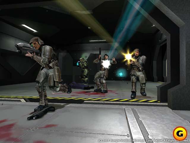 Halo: Combat Evolved Ce1