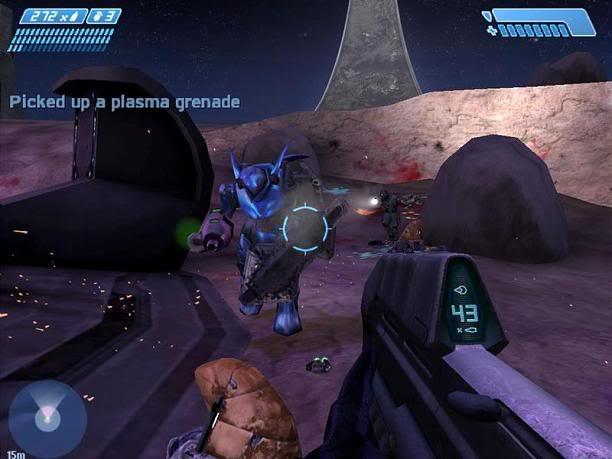 Halo: Combat Evolved Ce3