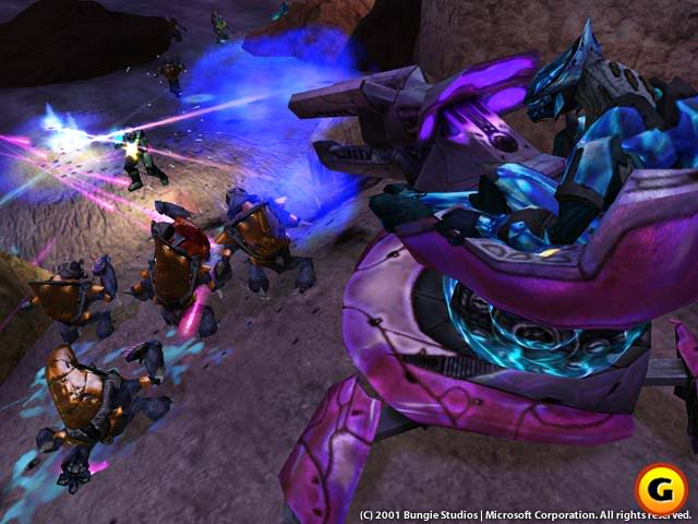 Halo: Combat Evolved Ce4
