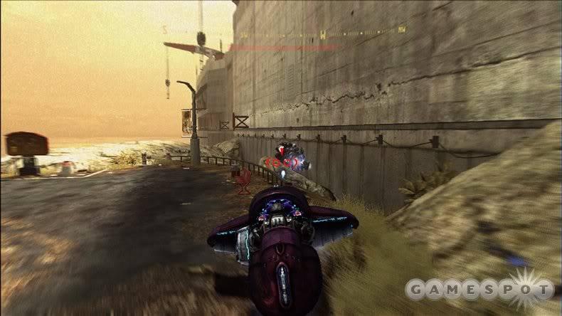 Zeinformer's Halo 3: ODST Review Odst2