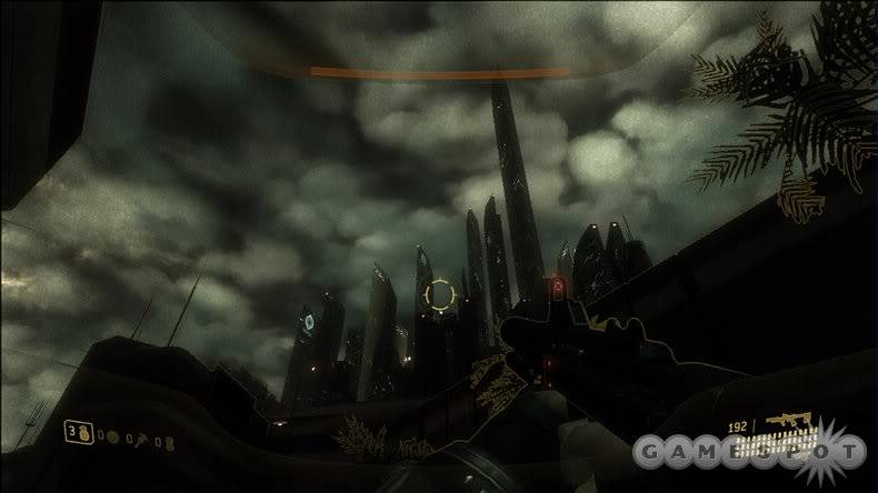 Zeinformer's Halo 3: ODST Review Odst5