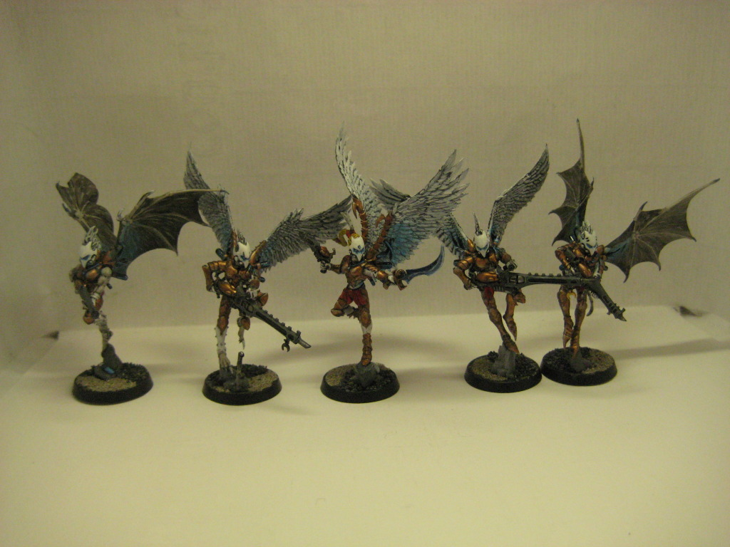 Scourges and Reavers IMG_6603