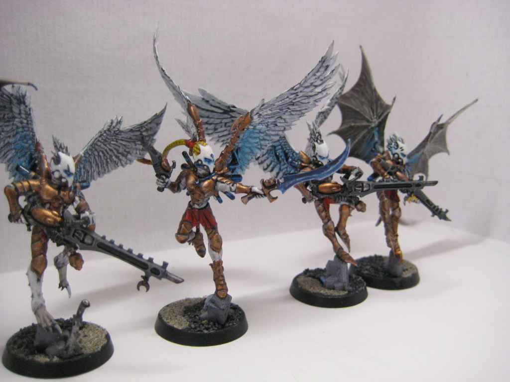 Scourges and Reavers IMG_6605