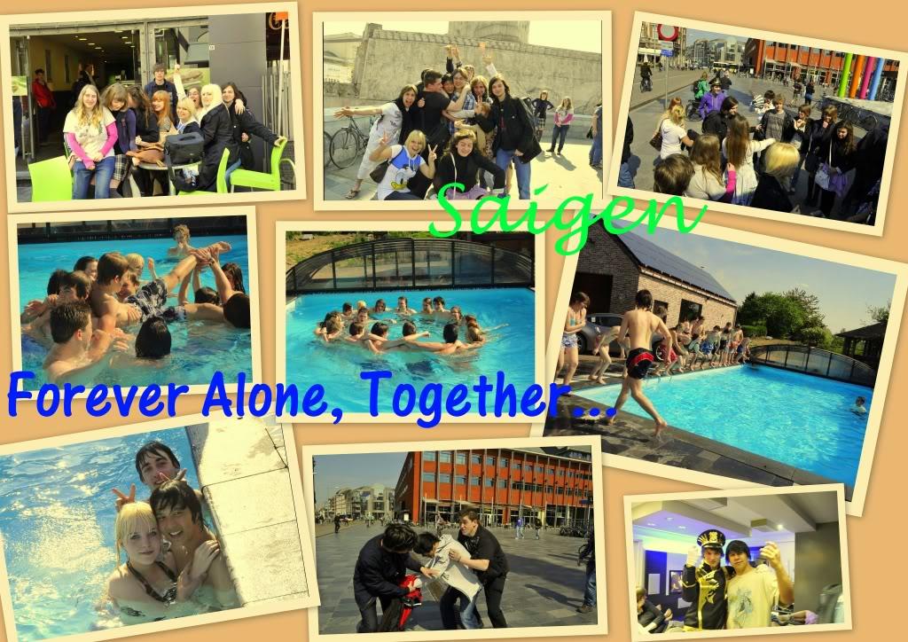 Saigen Collage! :p SaigenCollageMetTekst