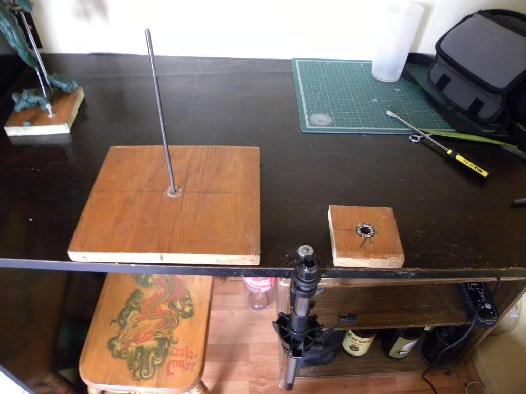 Mejorando mi espacio de trabajo haciendo bricolaje con keroro DSCN5123