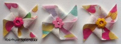 Felt pinwheels (plains and spotties) P1090786