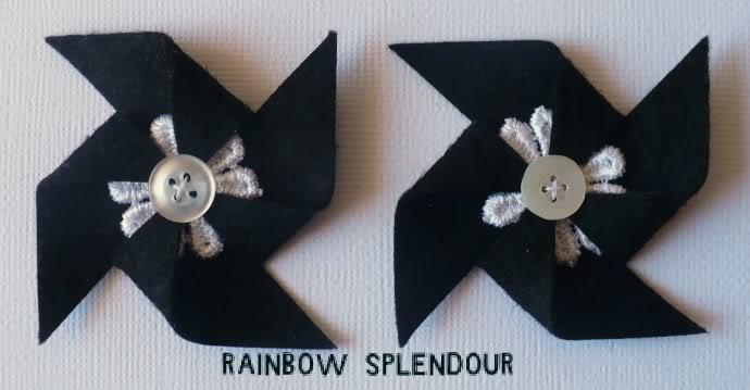Felt and Lace pinwheels P1100089