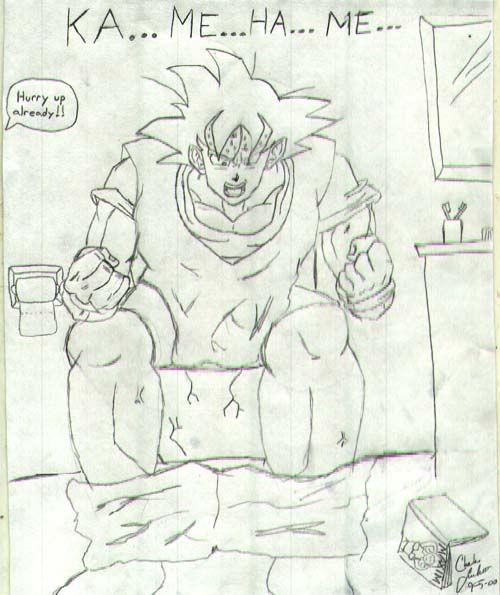 Photo Gallery of Absolute Randomness - Page 5 Gggggoooooooooooooooka7