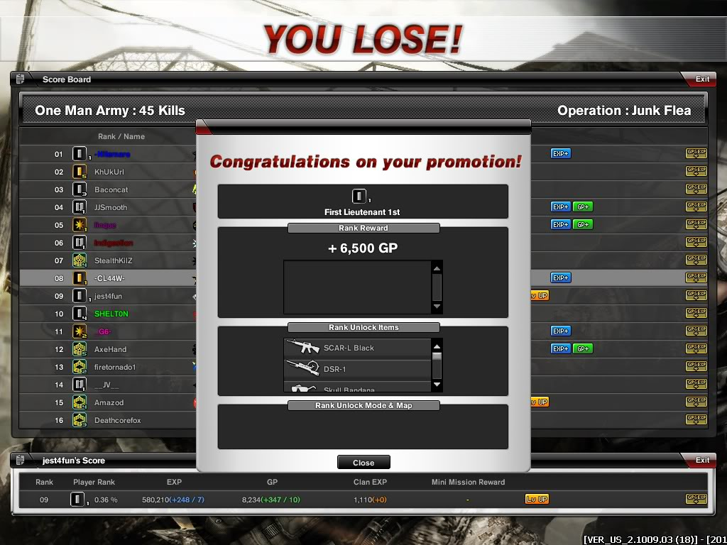 Top PC game acheivements. Combat-Arms_34