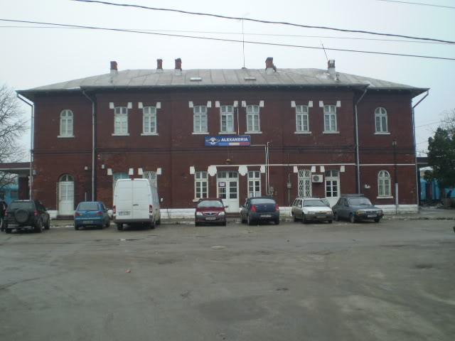 909 : Rosiori Nord - Alexandria - Zimnicea - Pagina 4 P1010024