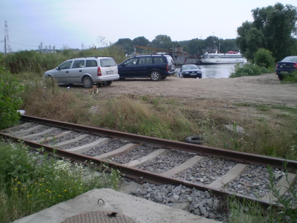 Liniile ferate industriale din Giurgiu P6280209
