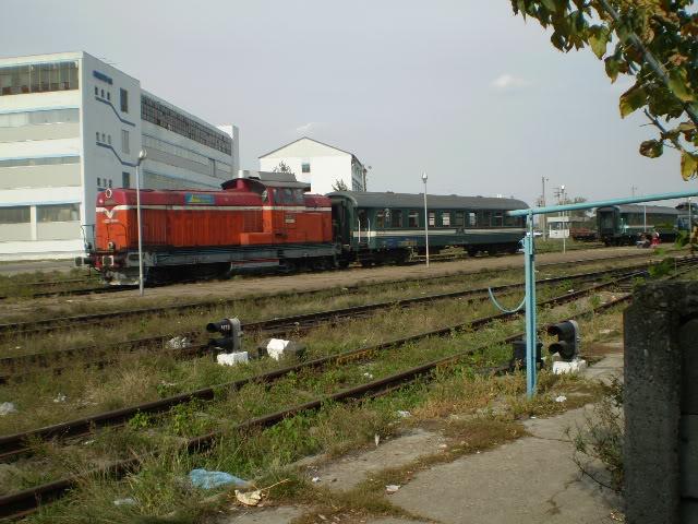 907 : Rosiori Nord - Costesti - Pagina 2 P9290025