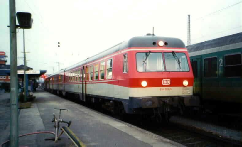 Automotoare ex DB  614 si 624 in Romania - Pagina 2 Db6140061