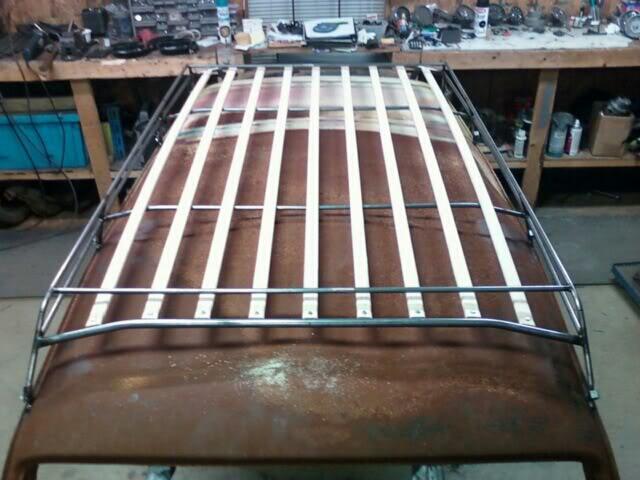 Kale Carter 1968 Type 3 Squareback 62611eba-orig