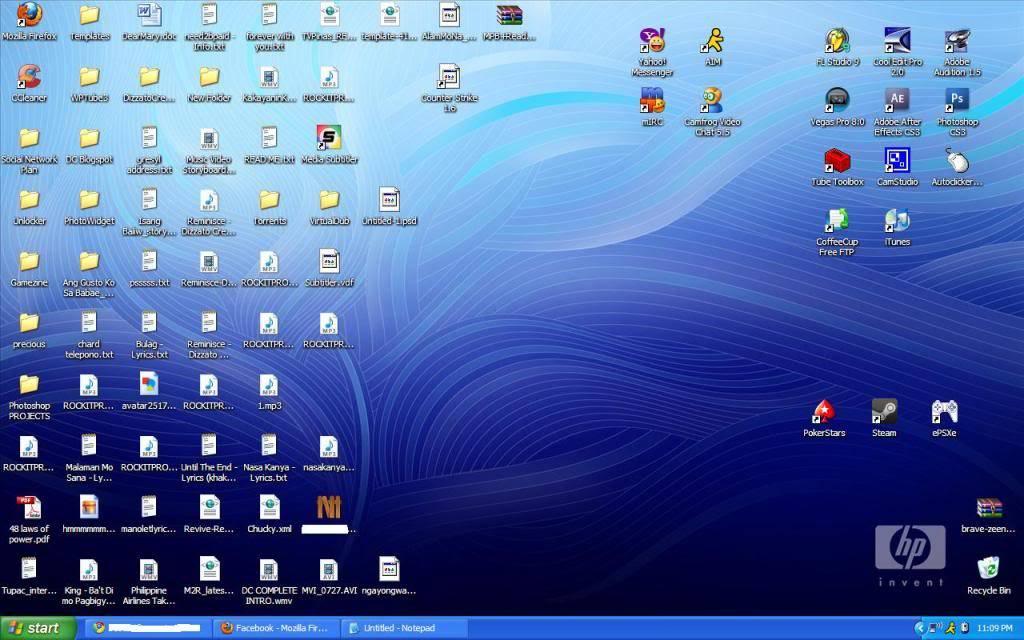 Got Messy Desktop? 1