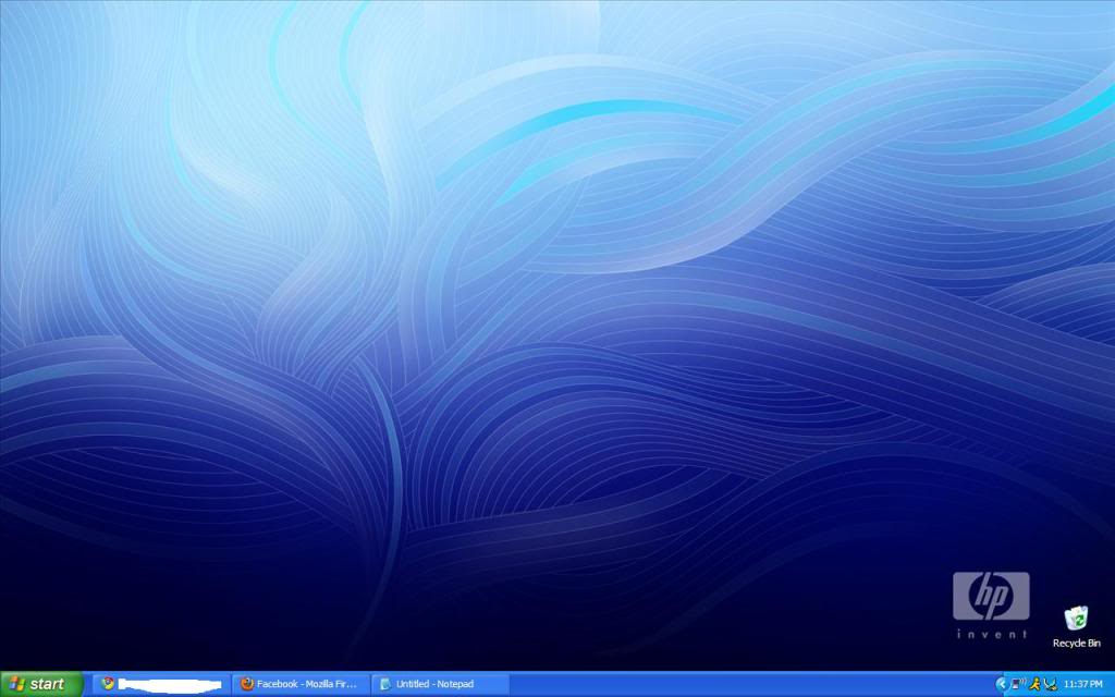 Got Messy Desktop? 3