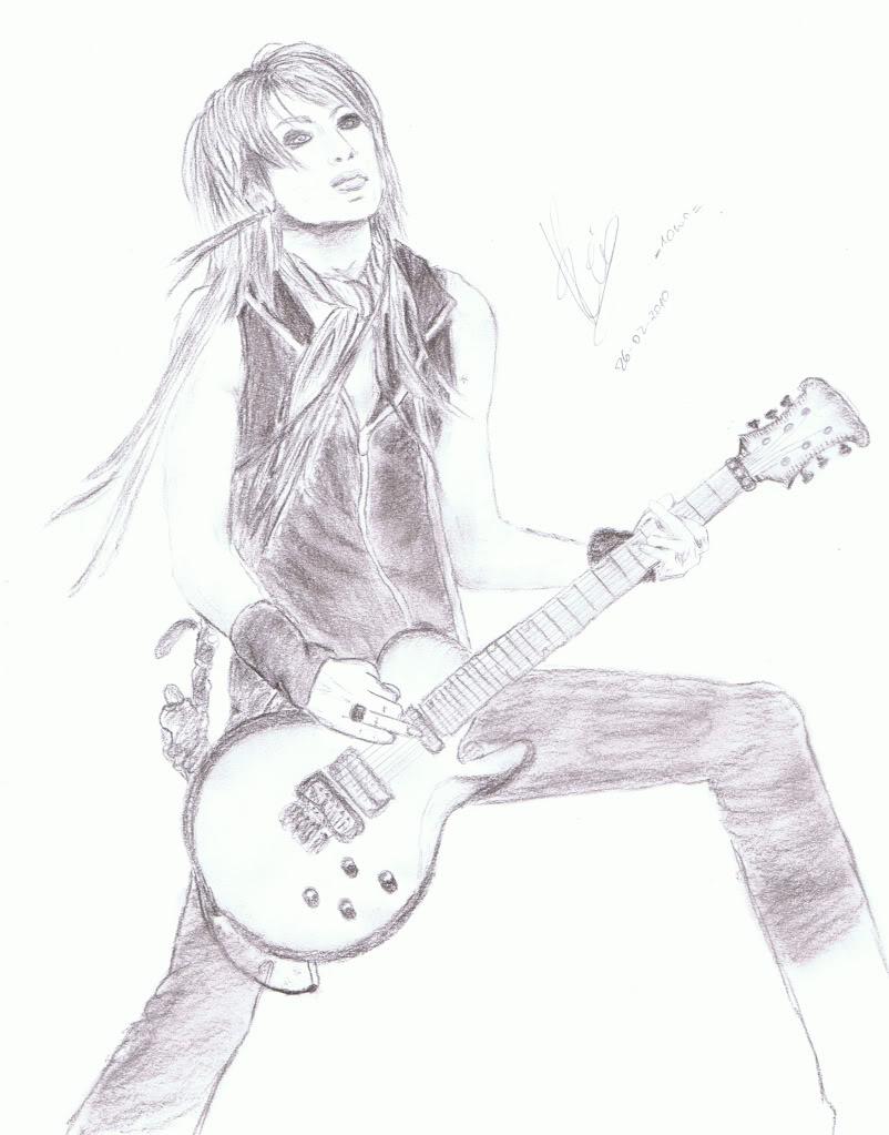 Drawings DibujoKaryu