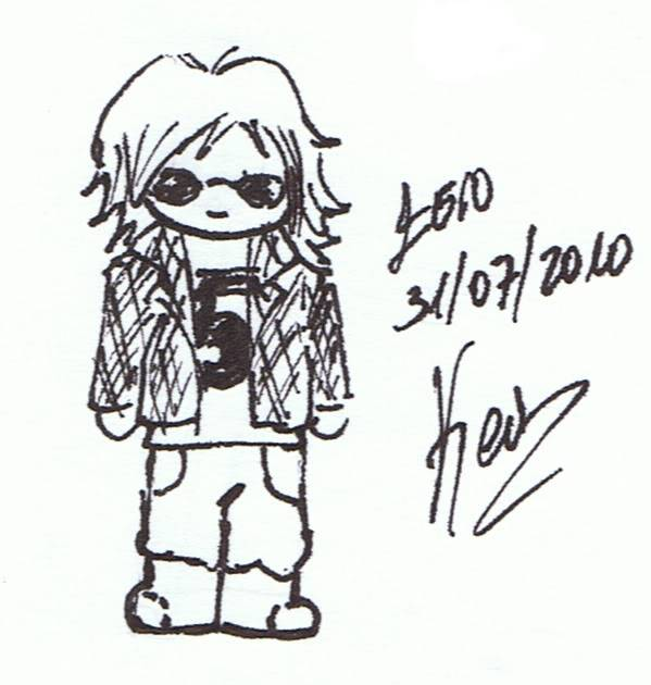 Drawings Zero