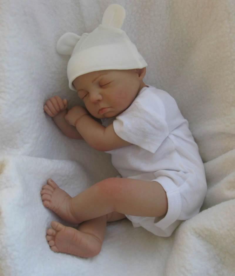 Naked Baby III Voting 5body