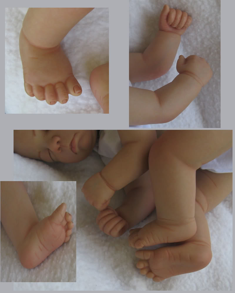 Naked Baby III Voting 5collage