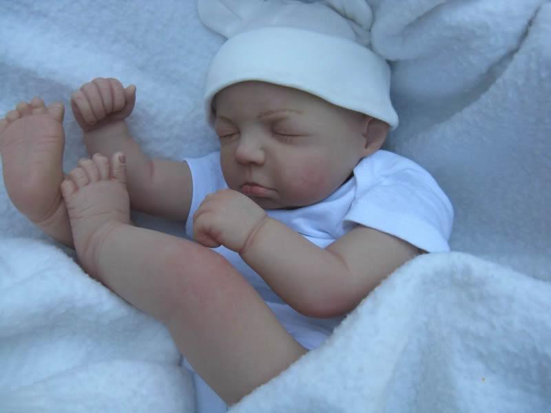 Naked Baby III Voting 5fav