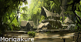 Morigakure [Village hidden in the Forest]