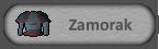 Zamorak Rank
