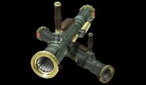 Armas Bayonetta_weapons_Killgore