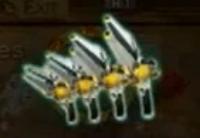 Armas Bazillions-