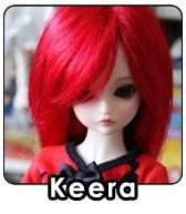 arkayas family Keera