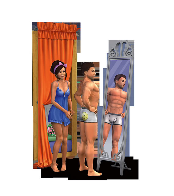 Pack de los Sims 3 - Página 3 5