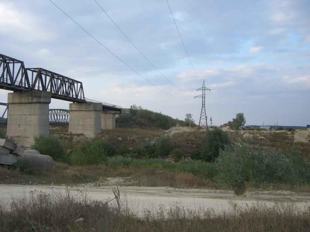 902 : Bucuresti Progresu - Giurgiu Nord - Giurgiu CIMG4541