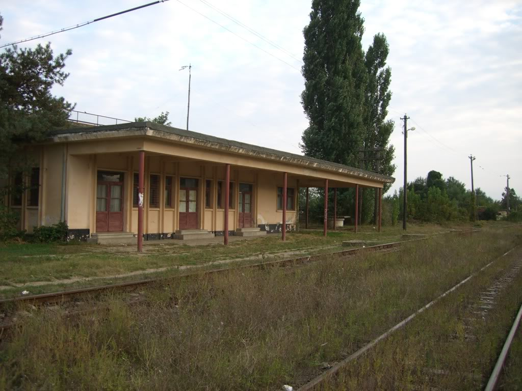 902 : Bucuresti Progresu - Giurgiu Nord - Giurgiu CIMG4545