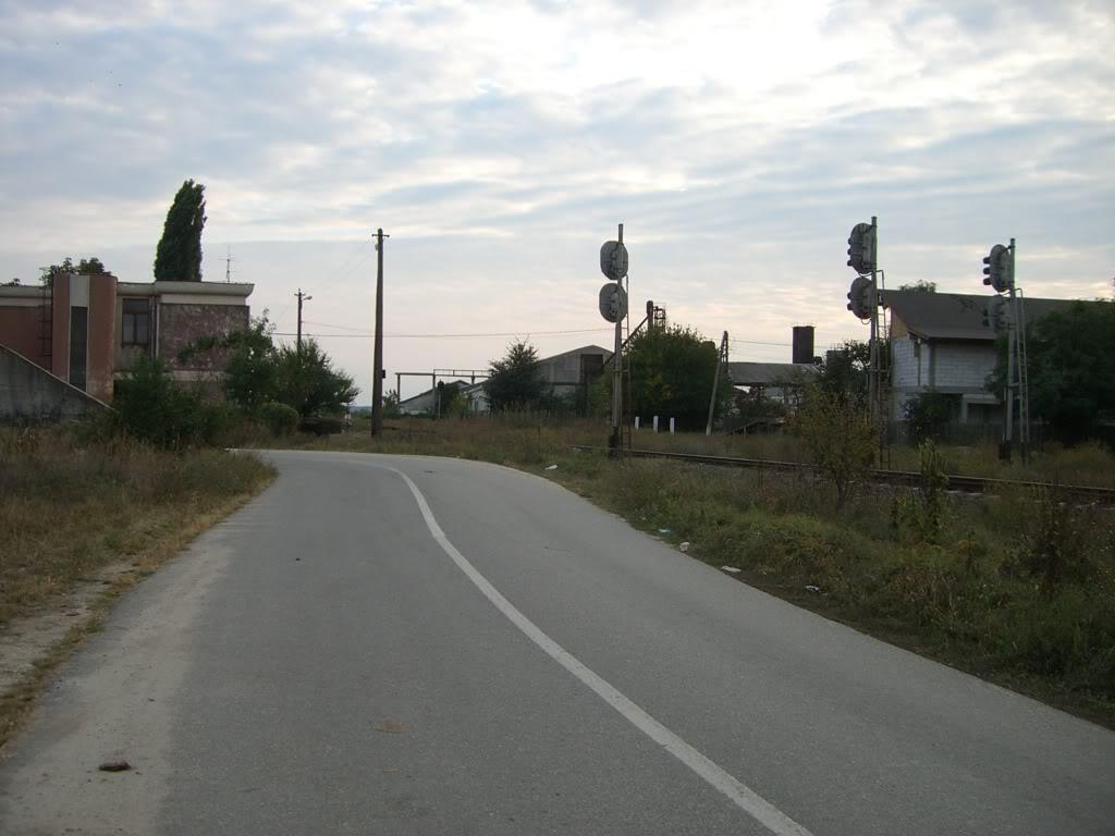 902 : Bucuresti Progresu - Giurgiu Nord - Giurgiu CIMG4553