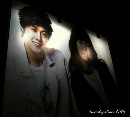 """Kim Hyun Joong promocionando ropa de """"Basic House"""" - Fotos de la tienda y de las ropas. HJL_basichouse002"""