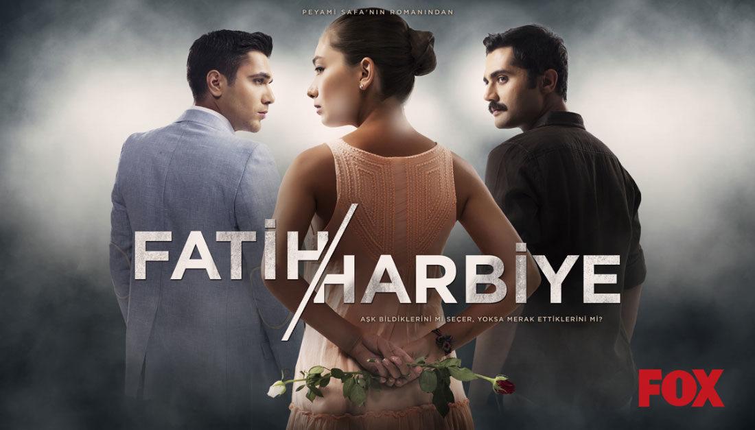 Fatih Harbiye / სტამბოლის ორი სახე E24ec653f49c979ca9e649b5f83b365b