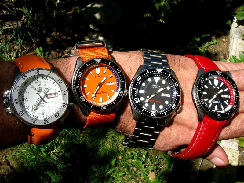 Feux de vos montres monté sur Carbon Hirsch - Page 2 IMG_3592