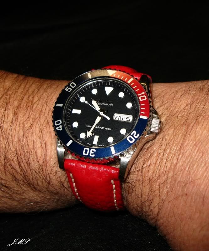Feux de vos montres monté sur Carbon Hirsch - Page 2 IMG_5105