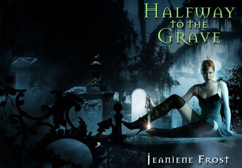 Jeaniene Frost Halfway